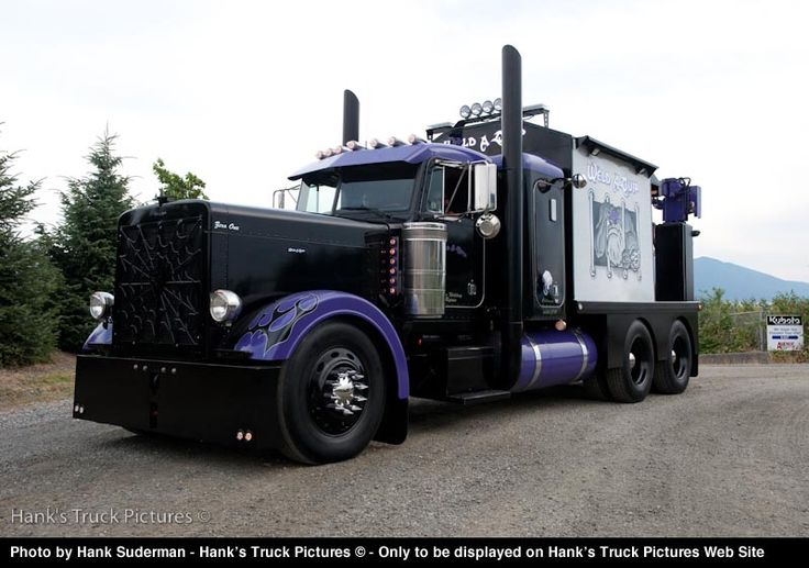 Big Rig Show Trucks | BC Big RIg Show & Shine Weekend Truck Show Pictures 2010 - Friday ...