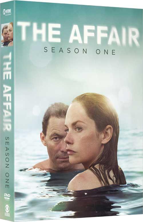 The Affair - Showtime/Paramount Announces 'Season 1' on DVD: Date, Box, Extras