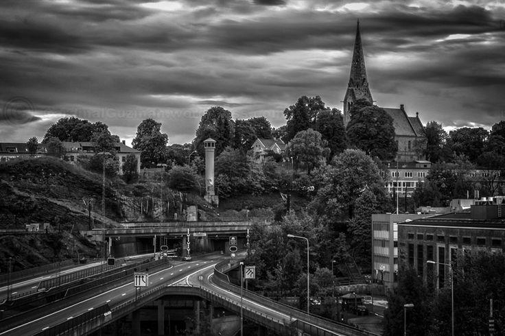 Vålerenga Church, Oslo