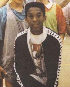 Kobe Bryant, I hope this is really him