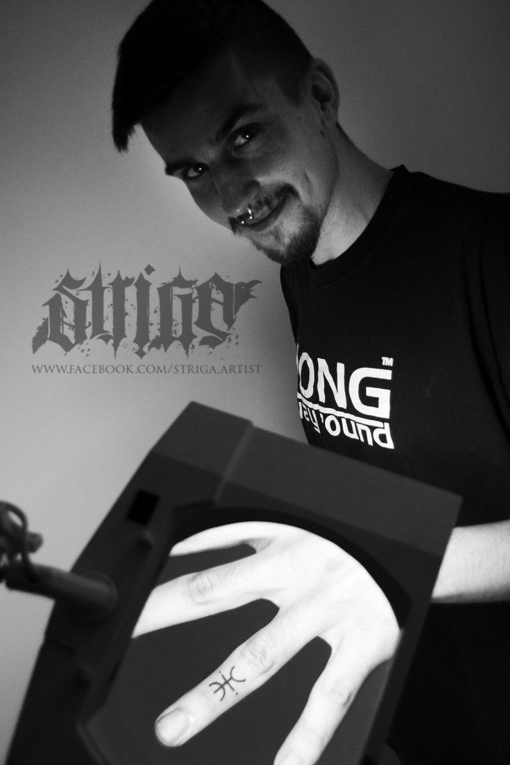 Orignal tattoo designs / booking:  striga.artist@gmail.com www.facebook.com/striga.artist www.striga-artist.com