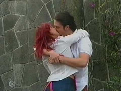 Diego y Roberta - Ser o Parecer - YouTube