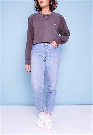 Vintage+NIKE+Jumper+Sweater+130348