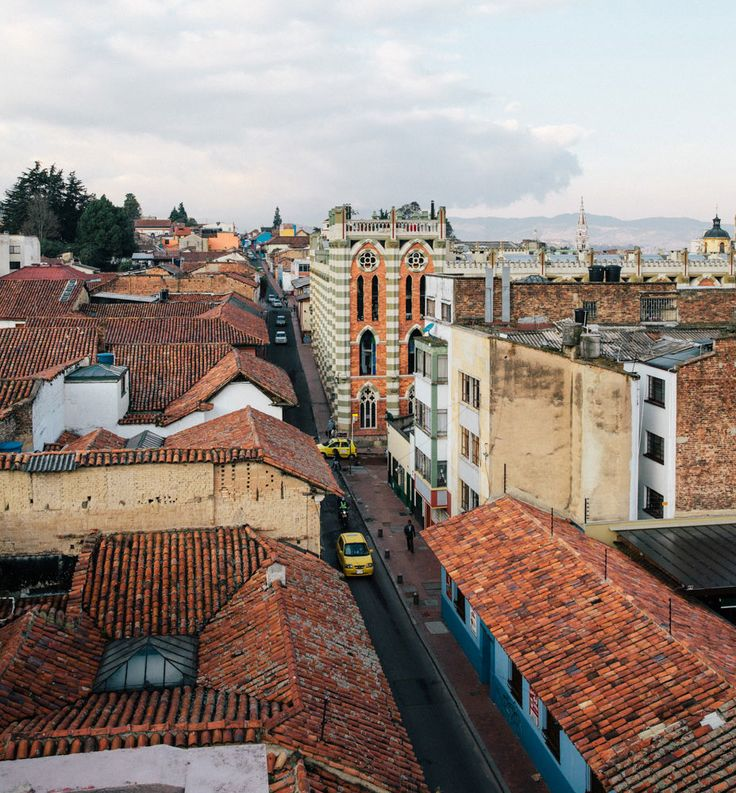 Where to Eat in Bogotá, Colombia - Bon Appétit