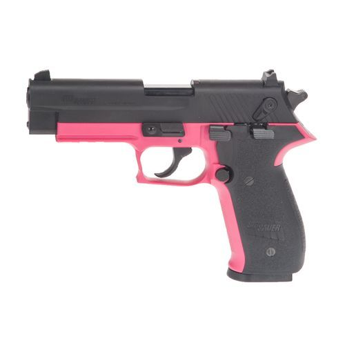 1000+ Images About Sig Sauer Mosquito Pink Finish 22 Lr On