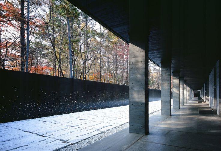 Azuma Architect & Associates, Yoshida Photo Studio · Hotel Bleston Court Private Cottage
