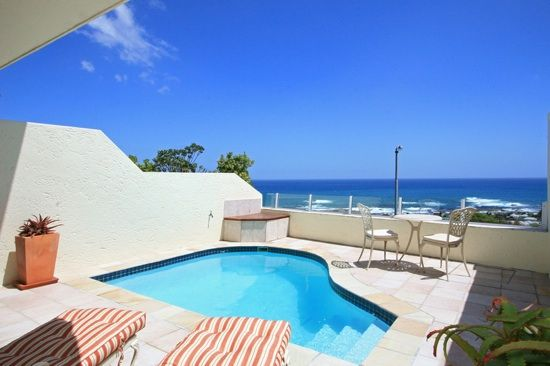 NAUTICA 2. Holiday Rental  in Clifton for 6 People at R3,500 / Night