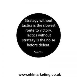 Do you have a social media strategy ? http://www.ehlmarketing.co.uk/social-media-strategy/