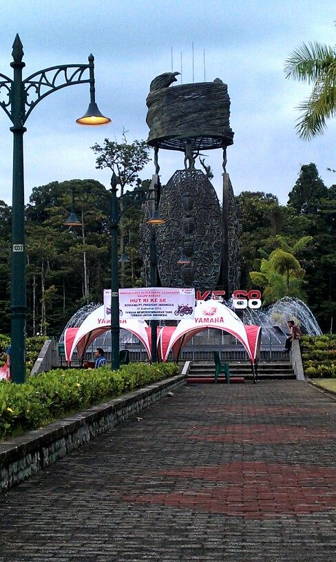 Kuala Kencana, Timika - Papua, INDONESIA