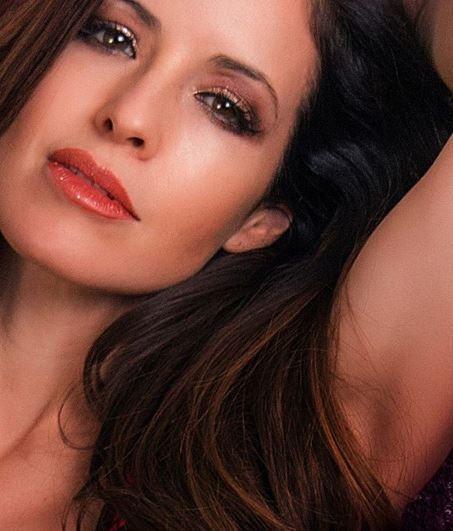 Brigitte Kingsley Nude Photos 22