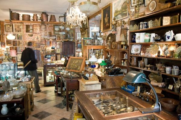 Antique Appraisal - How to Get Antiques Appraised - Woman's Day