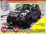 2015 FIAT 500L  For Sale in Chillicothe, MO, Kansas City, MO