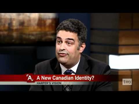 A New Canadian Identity?