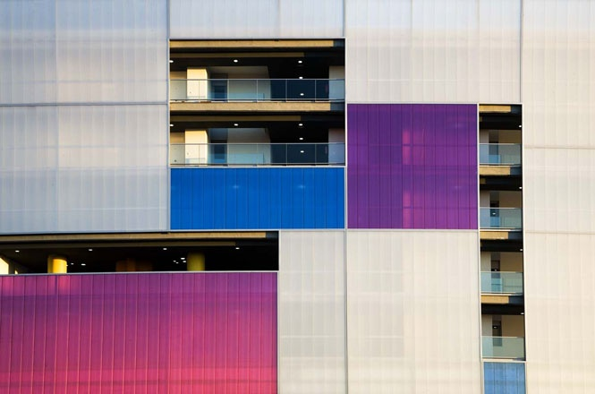 Ruiz-Larrea & Asociados' new housing development in Móstoles (Madrid)