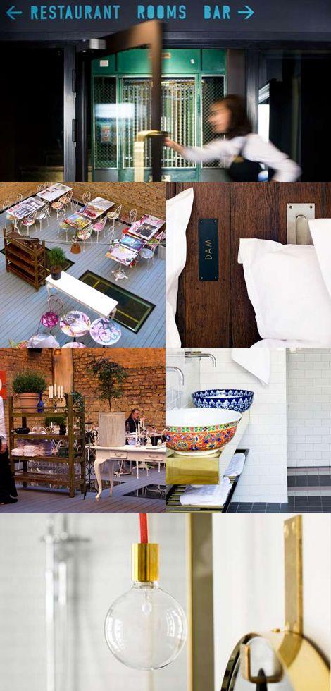 story hotel in stockholm space pinterest. Black Bedroom Furniture Sets. Home Design Ideas