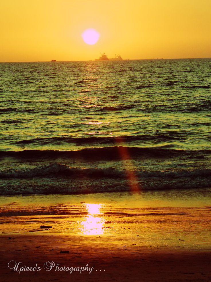 Beautiful Sunset ... !!!!