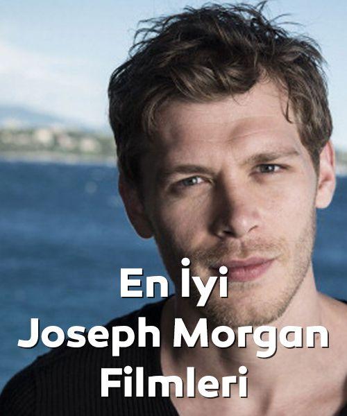 En iyi Joseph Morgan filmleri