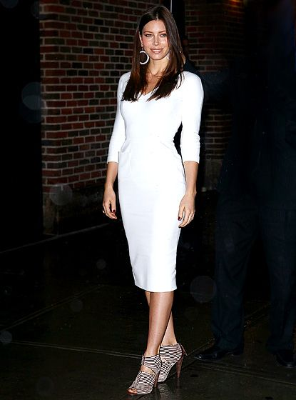 jessica biel in victoria beckham