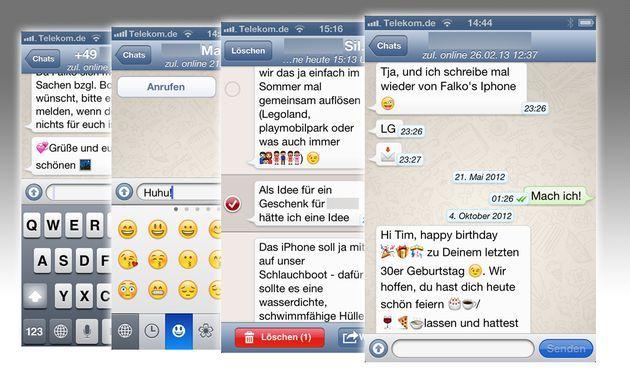 WhatsApp: Tipps und Tricks