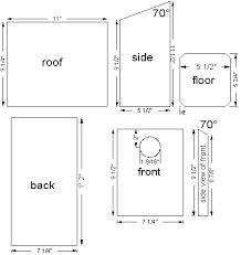 Best 25+ Bluebird house plans ideas on Pinterest | Bluebird houses ...
