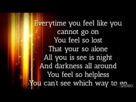 Maher Zain - Inshallah (lyrics)