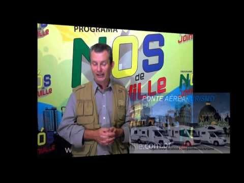 02.08.15 WEB TV  Campismo-Rede de Proprietários de Campings Privê