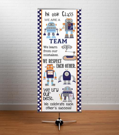 Robot Classroom Decor : Best robots classroom decor images on pinterest robot