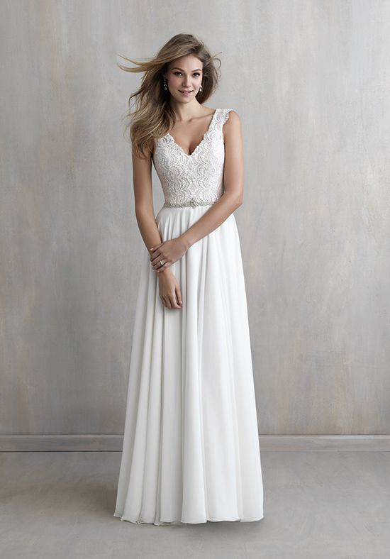 find this pin and more on bohemian wedding dresses