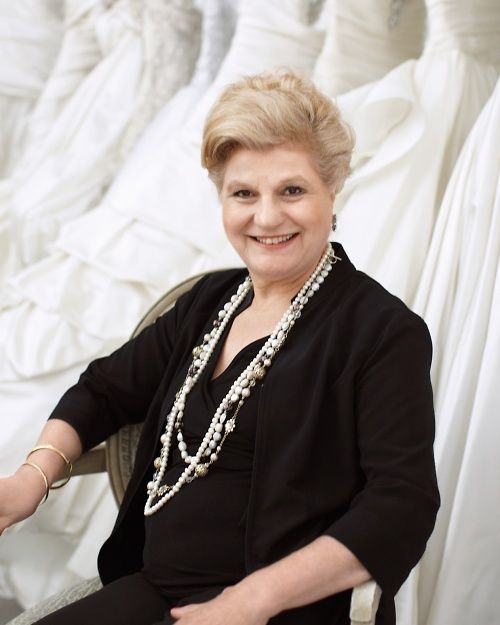Invaluable!!  Expert Advice on Wedding Dress Alterations from Vera Skenderis - Martha Stewart Weddings Fashion & Beauty