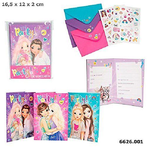 Top Model cartes d'invitation anniversaire Depesche Invitation #Model #cartes #d'invitation #anniversaire #Depesche #Invitation