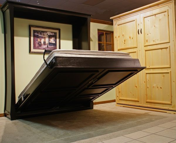 wall bed | Scottsdale Wall Bed, Wall Beds for Sale, Folding Bed, Murphy Bed ...