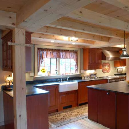 17 best HOME: New England Homes images on Pinterest | Primitive ...