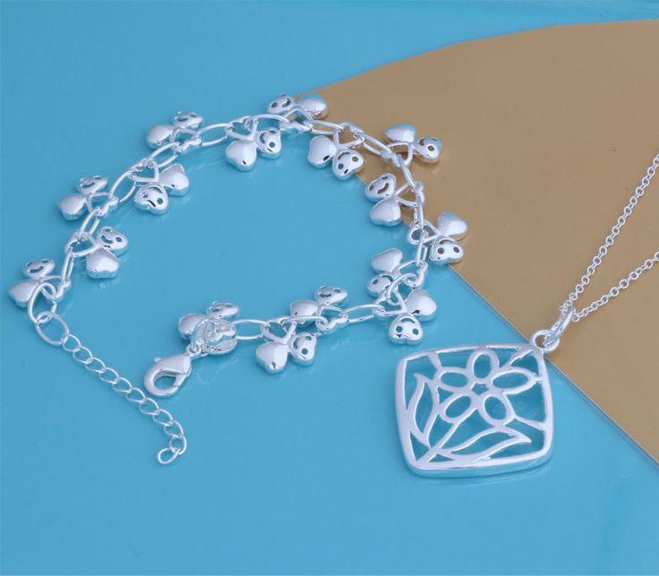 Ювелирные изделия дубай тенденции ювелирные изделия Ожерелье и браслет Китай белый колье оптовые ювелирные изделия Aliexpress устанавливает YAT014