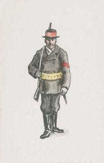 HK19180607:8 punakaartilainen