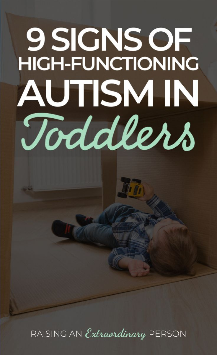 9 Signs of High Functioning Autism That I Missed | Adoption