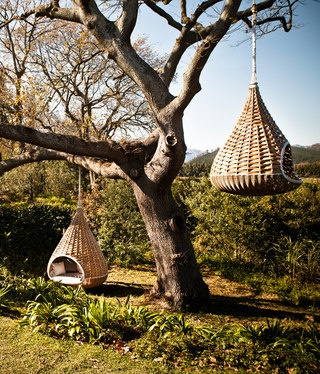 nest rest: Future Abode, Garden Design, Eclectic Beach, Dedon Designer, Future House, Backyard Living, Garden Inspiration