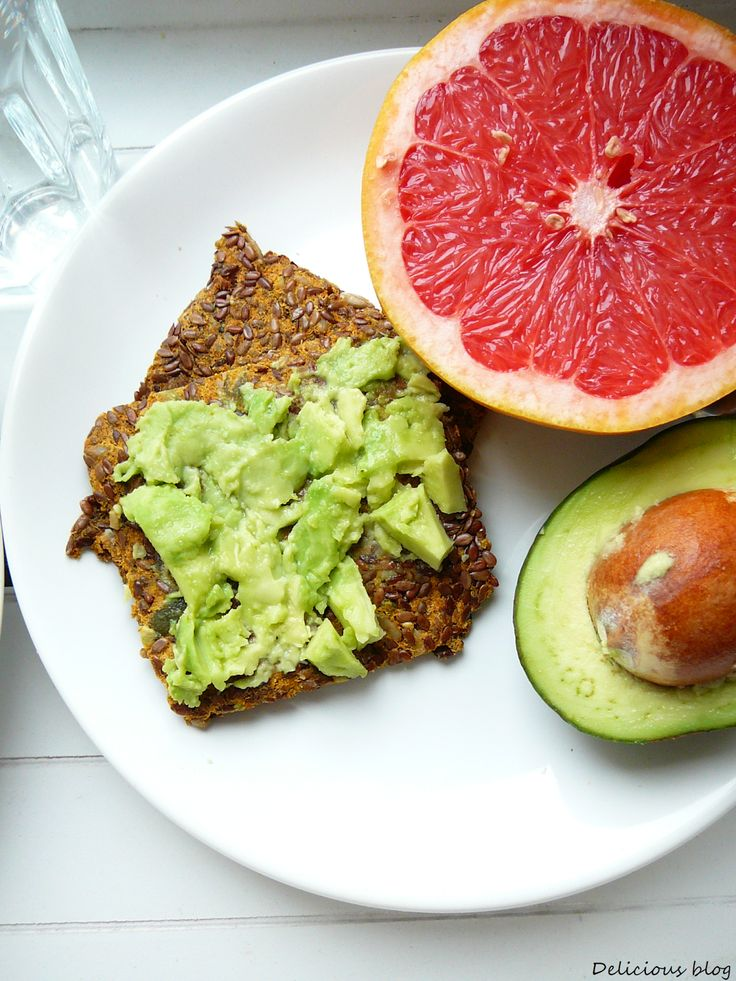 Delicious blog: Mrkvové semínkové krekry
