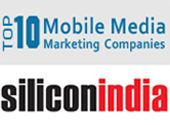 Top 10 Mobile Media Marketing Companies by SiliconIndia Magazine. Mobile marketing companies, top 10 companies in India