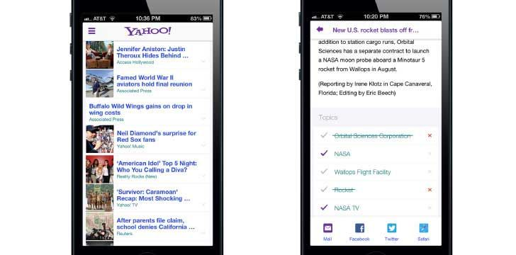 Yahoo News App   Best Apps   Android apps, Best apps, Yahoo news