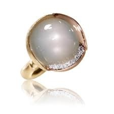 ole Lynggaard ring available from http://www.masterjewellers.com.au/ #perfection #jewellery