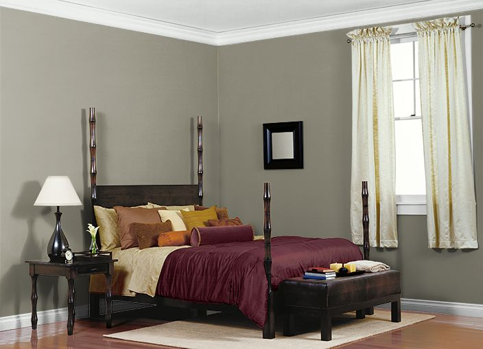 Bedroom Paint Ideas Behr 66 best behr colours images on pinterest | wall colors, colors and