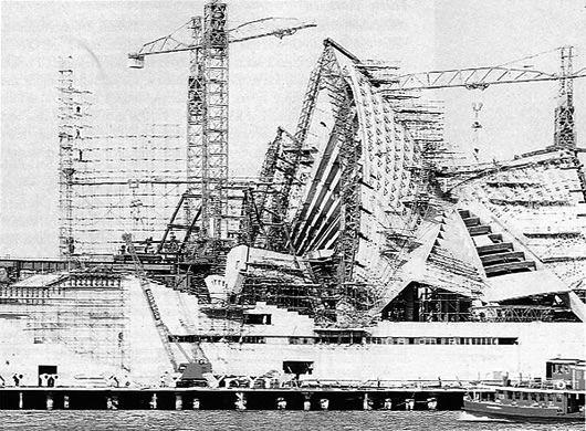 530 Sydney Opera House