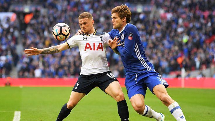 Tottenham set to reward Kieran Trippier with improved five year contract
