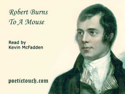 mice men essay robert burns Media assignment – of mice and men essay a  the 1939 film mentions the poem by robert burns, which goes:  we will write a custom essay sample on media .