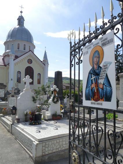 Brasov Eglise orthodoxe