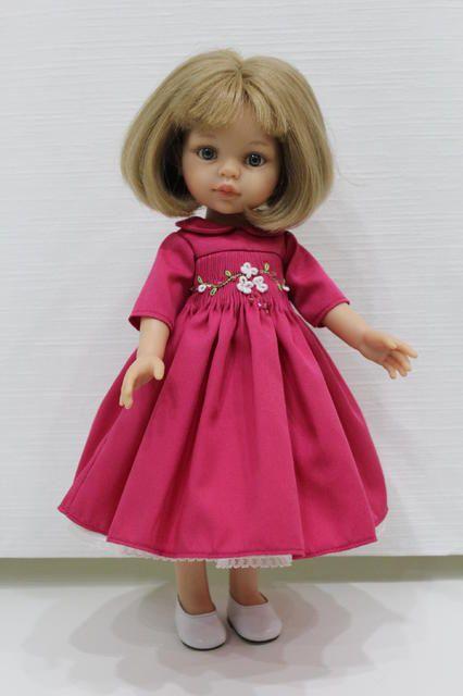 Хочу платья как у Рут! / Одежда и обувь для кукол - своими руками и не только / Бэйбики. Куклы фото. Одежда для кукол