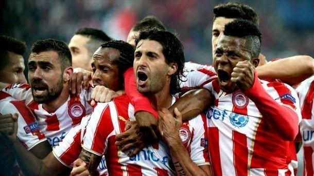 Atletico Madrid vs Olympiakos, 02h45 ngày 27/11: Kết thúc vòng bảng