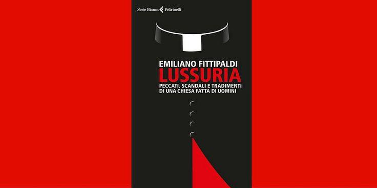 Despóis do bestseller Avaricia, o regreso do xornalista procesado no Vaticano