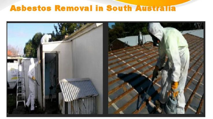 How to Remove Asbestos Roofing from your Home?