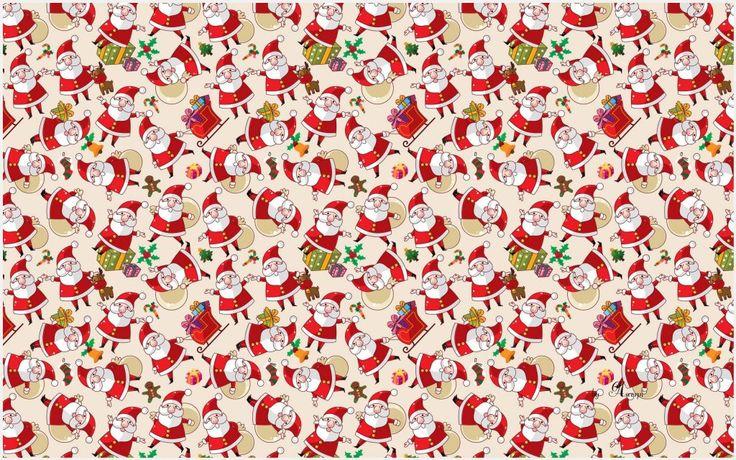 Santa Clause Texture Background Wallpaper | santa clause texture background wallpaper 1080p, santa clause texture background wallpaper desktop, santa clause texture background wallpaper hd, santa clause texture background wallpaper iphone
